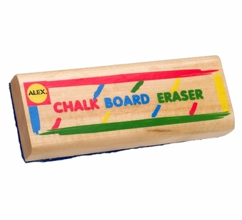 Alex Toys <br />Wood Eraser
