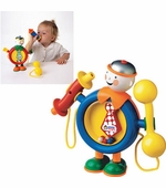 Ambi Toys <br />One Man Band Baby Toy