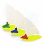 Ambi Toys <br />Three Little Boats Baby Toy