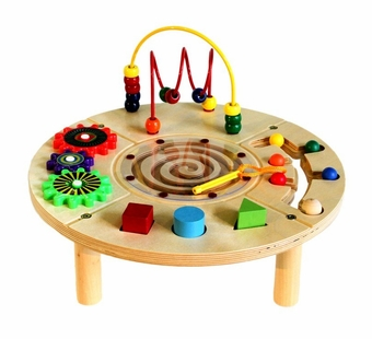 Anatex <br />Circle Play Center