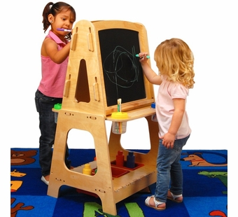 Anatex <br />Easel Standing
