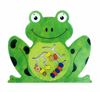 Anatex <br />Frog  Wall Panel