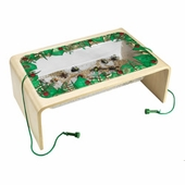 Anatex <br />Magnetic Bug Life Handheld Table