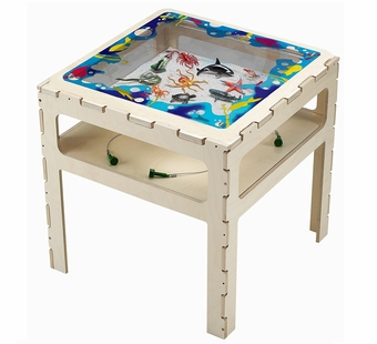 Anatex <br />Magnetic Sea Life Table
