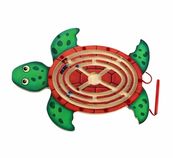 Anatex <br />Magnetic Turtle Maze