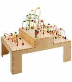 Anatex <br />Step Up Rollercoaster Table