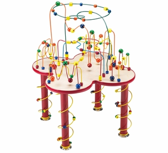Anatex <br />The Ultimate Fleur Rollercoaster Table