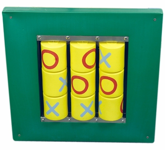 Anatex <br />Tic-Tac-Toe Wall Panel