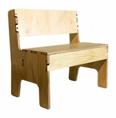 Anatex <br />Wooden Benches