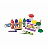 Art Supples  -  Art Easels  -  Art Kits