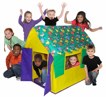 Bazoongi Kids <br />Kids Animal Playhouse