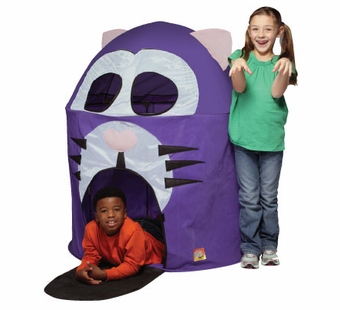 Bazoongi Kids <br />Kids Fat Cat Hut Playhouse