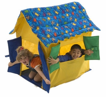 Bazoongi Kids <br />Kids Froggy Fun Playhouse