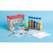Be Amazing Toys <br />Come to Your Senses Science Kit
