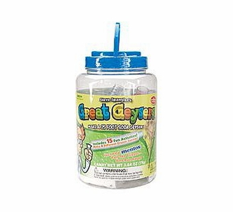 Be Amazing Toys <br />Great Geysers Science Kit