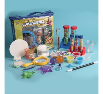 Be Amazing Toys <br />My First Super Science Kit