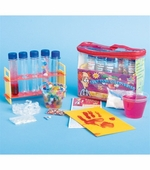 Be Amazing Toys <br />Test Tube Discoveries Science Kit