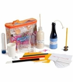 Be Amazing Toys <br />The Science Behind Magic Kit