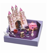 My Little Sandbox Princess Playset