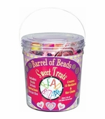 Bead Bazaar <br />Barrel of Sweet Treats Beads Bead Kit