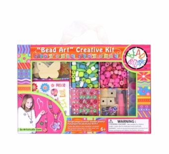 Bead Bazaar <br />Bead Art Creative Kit