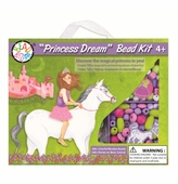 Bead Bazaar <br />Princess Dreams Bead Kit