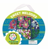 Bead Bazaar <br />Sweet Melody Blue Bead Kit