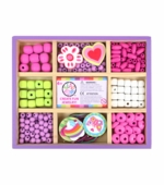 Bead Bazaar <br />Sweety Pie Bead Box Kit