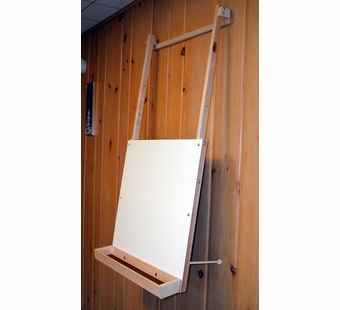 Beka <br />Hanging Easel - Art Tray Option