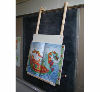 Beka <br />Hanging Easel - Big Book Option