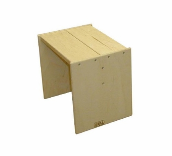 Beka <br />Hard Maple and Baltic Birch Stool - 2 pack