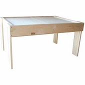 Beka <br />Mini Activity Table