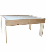 Beka <br />Mini Train Table