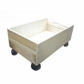 Beka <br />Train Table Trundle