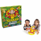 Blue Orange Games <br />Keekee the Rocking Monkey