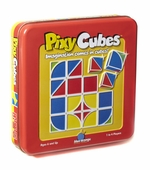 Blue Orange Games <br />Pixy Cubes Game