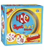 Blue Orange Games <br />Spot It Jr. Animals Game