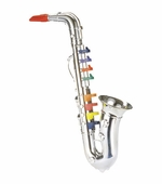 Bontempi <br />Musical Toy Saxaphone