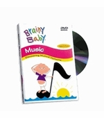 Brainy Baby <br />Music DVD