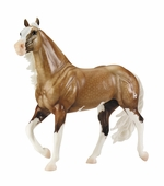 Breyer <br />Big Chex Horse #1357