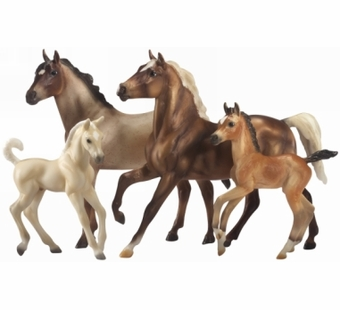 Breyer <br />Cloud Horses #1391