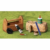 Breyer <br />Horse Grooming Kit #2476