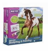 Breyer <br />Model Horse Sculpting Kit #4113