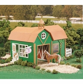 Breyer <br />Stablemates Riding Academy #59202