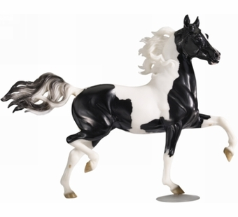 Breyer <br />TS Black Tie Affair Horse #1473