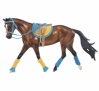 Breyer <br />Western Riding Set #2041