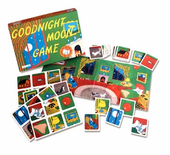 Briarpatch Games <br />Goodnight Moon Game