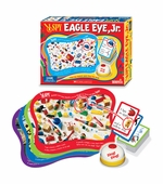 Briarpatch Games <br />I Spy Eagle Eye Jr. Game