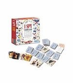 Briarpatch Games <br />I Spy Memory Game