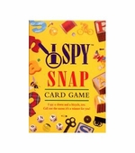 Briarpatch Games <br />I Spy SNAP Card Game
